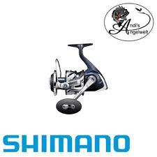 Shimano Twin Power SW Salzwasserrolle Angelrolle