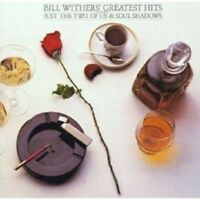 "BILL WITHERS ""WITHERS' G.H."" CD NEUWARE"
