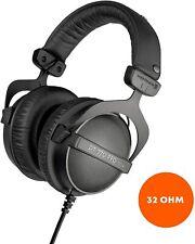 beyerdynamic DT 770 PRO 32 Ohm Over-Ear Closed Back Mobile Studio Headphones