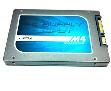 Crucial M4 128GB 2.5 SSD Solid State Drive With Preloaded Windows 10 Pro