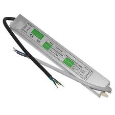 DC12V 3A 36W Power Supply Transformer  AC110-260V Waterproof Aluminum LED Driver