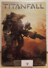 No Game titanfall steelbook limitée New