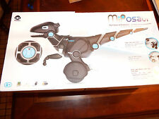 WowWee MiPosaur Interactive Robot Dinosaur Toy iOS Android Controlled