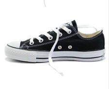 Women Man ALL STARs Chuck Taylor Ox Low High Top shoes casual Canvas Sneakers AA