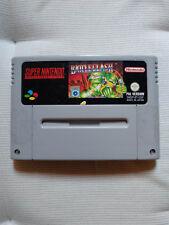 Battleclash Super Nintendo - SNES PAL