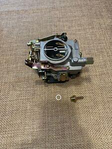 Suzuki SJ Samurai 1986-1988 Carburatore  Suzuki SJ413 G13BA G13A 1.3L 8V