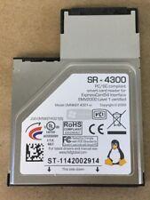 Cherry Electrical ExpressCard Smart Card Reader SR-4300 *New*