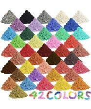 5 Colors Mica Powder Epoxy Resin Dye Soap And Candle Making Pigment