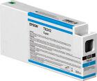 Epson Toner Cartridge - Cyan    350mlT8242