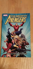 MIGHTY AVENGERS: THE ULTRON INITIATIVE VOL 1 BY BENDIS & CHO~ MARVEL TPB NEW