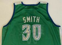 Katie Smith #30 Minnesota Lynx WNBA Finals Jersey XL Autograph Signed NEW - NWT