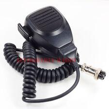4 pin hand mic microphone for TEN-TEC 565 ORION Pegasus Jupiter 516 Argonaut V
