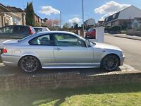 BMW 320cd M Sport Coupe 2005 - Lowest Mileage on Ebay - no rust!