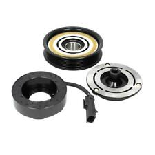 A/C COMPRESSOR PULLEY CLUTCH  THERMOTEC KTT040171
