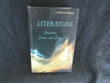 Literature : Structure, Sound, and Sense by Perrine, Laurence