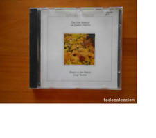 CD VIVALDI - THE FOUR SEASONS (3L)
