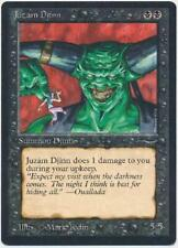 Juzam Djinn  - Near Mint  (Arabian Nights) 20959 Magic MTG Arabian Nights
