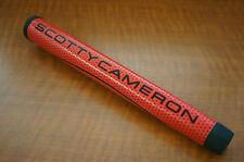 Scotty Cameron Matador Oversize Jumbo Futura X Newport Winn Putter Grip NEW RARE