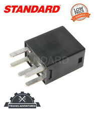 Standard Ignition A/C Clutch Relay,A/C Compressor Control Relay,HVAC Blower
