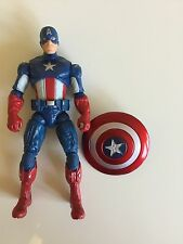 "Marvel Universe/Infinite/Legends Figure 3.75"" Film Captain America .N"