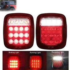 Led Car And Truck Tail Lights For Sale Ebay