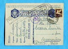 PM 155 del 14.07.42 (155°DIV.FANTERIA EMILIA - CATTARO - MONTENEGRO )  (221294)