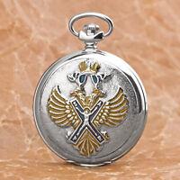 Pocket Watch Piece Andreas-Orden St.Andrew's cross Saltire Molnija 3602 Russian