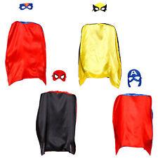 Unisex-Kostüme & -Verkleidungen im Cape aus Polyester