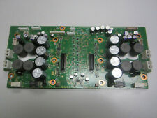 RJB3857A, SE-R1, Technics Amplifier PbF board