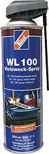 WL 100 Vielzweck-Spray 500ml schmiert schützt reinigt entfernt Technolit 825057