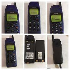 CELLULARE NOKIA 6110 GSM CAMALEONTE PHONE SIM FREE UNLOCKED DEBLOQUE