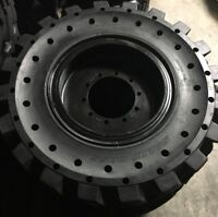 13.00X24 SOLID BOSS TELEHANDLER TIRES AND WHEELS
