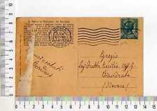 17138) REGNO 30.12.1913 CP Roma Biandrate (NO) - Siglata