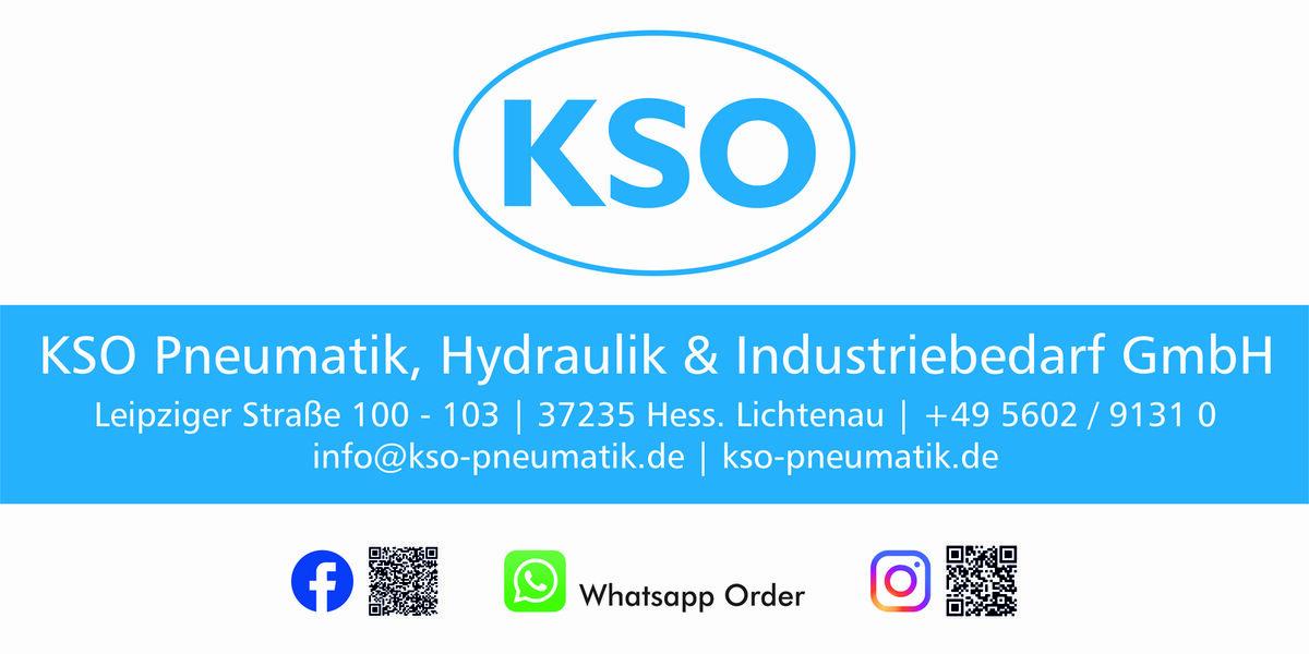 KSO-Pneumatik-Hydraulik