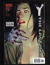 Y The Last Man #26 ~ 2004 (9.2) WH