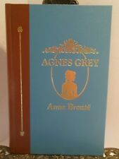 Agnes Grey by Anne Bronte Readers Digest Worlds Best Reading Debut Novel