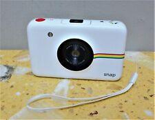 Polaroid Snap Instant/Digital Camera - Camera Only Hardly Used
