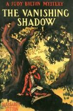 Free Shipping! Judy Bolton The Vanishing Shadow Applewood 1st 1994 w/DJ new!