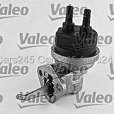 Fiat Uno Tipo Tempra Sw S.W. VALEO Mechanical Fuel Pump Gas 1.4-1.6L 1987-1996