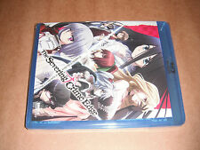The Severing Crime Edge: Complete Collection (Blu-ray Disc, 2014, 2-Disc Set)NEW