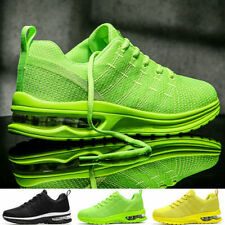 Men's Sneakers Athletic Outdoor Air Cushion Sports Running Jogging Shoes Tennis