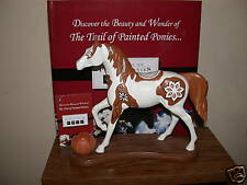 Painted Ponies-Spirit Of The Season 1E1596 Free Fast Insured Ship!