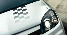Vauxhall ASTRA H VXR Nurburgring Bonnet Flag Decal Sticker Genuine 2006-2010