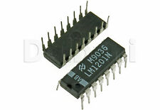 LM1201N Original Pulled National Integrated Circuit