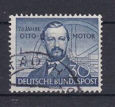Gestempelte Briefmarken aus Deutschland (ab 1945) für Technik