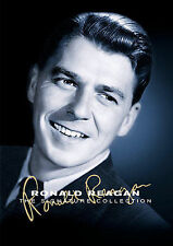 Ronald Reagan - Signature Collection (DVD, 2006, 5-Disc Set) SEALED NEW A94