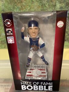 GARY CARTER New York Mets Cooperstown HOF Bobblehead MLB, FOCO