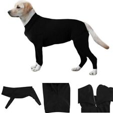 Pet Dog Operative Protection Bodysuit Jumpsuit Shedding Dog Hair, Reduce Anxiety