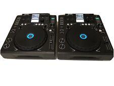 2 Gemini CDJ-700 Tabletop DJ USB/CD Media Player