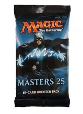Masters 25 Booster Pack englisch - Magic the Gathering TCG MTG Trading Cards